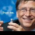 Bill Gates and Polio: 'New vaccines can help reduce population by 10-15%'