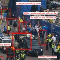 Boston Bombing Stage: An ensemble cast of soldiers, spooks and 'cleaners'