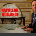 France's Hollande now lobbying UN for the 'best way to get rid of Assad'