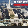 THEATRE: Forget the government shutdown – it's about shutting YOU down
