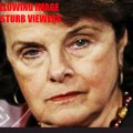 Incidental Whistleblower: Diane Feinstein lets NSA secret slip whilst showing off to press