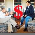 Agent Provocateur Ultimo: Prince Bandar and the Price of Oil