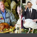 A Turkey Retrospective: Celebrating Thanksgiving DC Beltway-Style