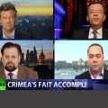 21WIRE writer Patrick Henningsen on TV's Cross Talk for real analysis on Ukraine Crisis