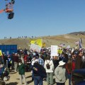 Thousands More Protesters Flood in to Support Bundy Family at Camp Bunkerville