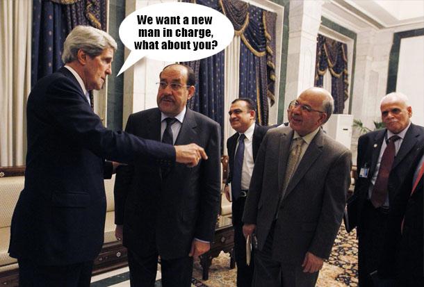 1-Maliki-Iraq-Kerry-ISIS