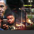 Ferguson's Violent Hangover and The Incredible Shrinking President