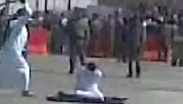 1-Saudi-Beheading