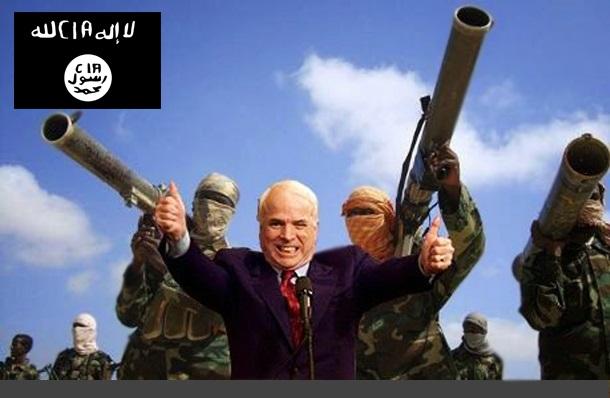 1-ISIS-McCain-CIA-ISIL