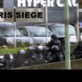 Paris Double Siege Ends in Death of Suspects, New 'Anti-Semitic' and 'Al-Awlaki' Narratives Emerge
