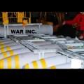 USS John C. Stennis Loads 'Massive Ordnances' in Preparation – For What?
