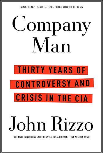 Rizzo-CIA