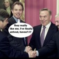 The Wonderful Life of Tony Blair: Part Two