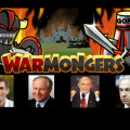 Scarlet Letter: Foreign Money Drives Republican Senators' Push for World War III