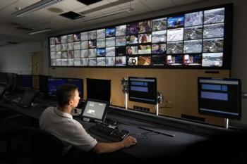 Met police-CCTV