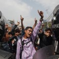 Angry Nepal Villagers Block Trucks Carrying Aid To Earthquake Victims