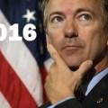 Rand Paul Enters 2016 Race, As GOP Rivals Launch Negative TV Ads Against Him