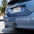 Google's Driverless Cars Causing Accidents, But Police Reports Remain Hidden