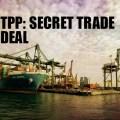 TROJAN HORSE: The Trans Pacific Partnership (TPP) Has Already Bought Off Washington