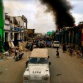 Haiti: Red Cross Builds SIX Houses With $500 MILLION
