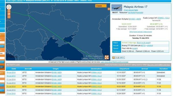 FlighAware-MH17-4
