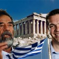 CRISIS SOLUTION: How Greece Can Claim A 'National Security' Debt Write Off