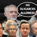 The Thunderous Threat of Jeremy Corbyn's Principled Politics to The Power Elite