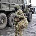 Reuters: Russian Boots on Ground in Syria Seeking to Destroy Western Created ISIS