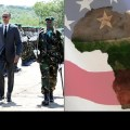 US AFRICOM Absorbs Rwanda, Makes Military Partner Kagame 'President for Life'