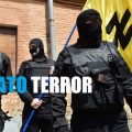 US-NATO Launch New Proxy War Front in Crimea, Neo-Nazis Bomb Electrical Grid Causing National Blackouts