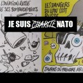 Free Speech Fraudsters: Charlie Hebdo's Latest 'Cartoon' Makes Fun of Dead Russian Airline Victims