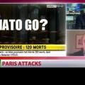 Paris Attacks: A Perfect Pretext For NATO To Mobilize in Syria and Iraq