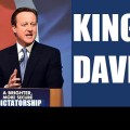 Killing the Lords: David Cameron's Assault on British Democracy