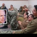 McPain: John McCain Furious That Iran Treated US Sailors Well