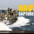 10 U.S. Navy Sailors Held by Iranian Military – Signs of a Neocon Political Stunt