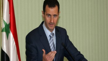 Assad Vows to Liberate Syria, Attacks Foreign Support for ISIS Terrorists