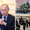 Syria Ceasefire Begins Midnight Saturday, Putin Vows to Continue to Crush ISIS