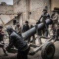 Syria: 'Aleppo is Burning' and Western Media is Silent