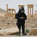 "Palmyra: The ""Bride of the Desert"" Expels ISIS and Will Be Restored to Her Former Glory"