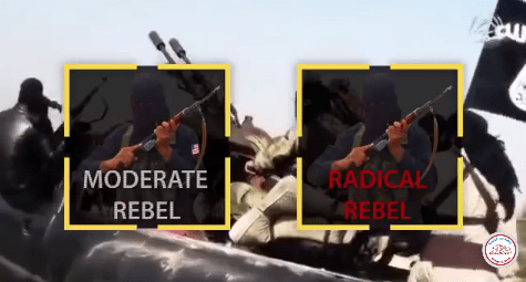 no moderate rebels