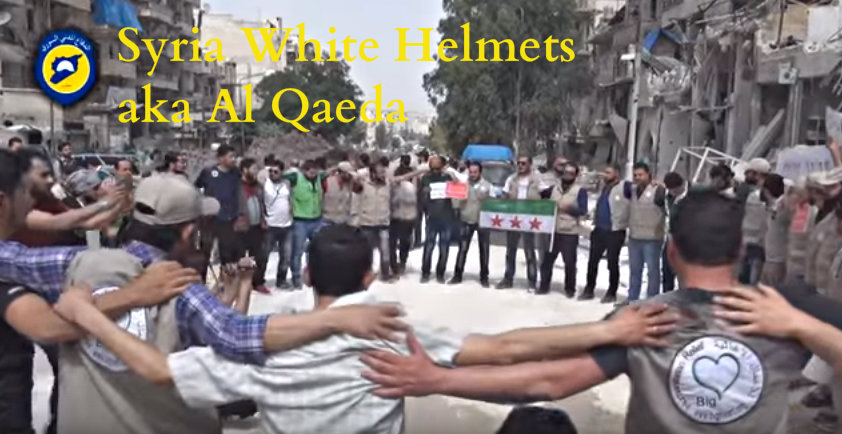 white helmets with al nusra2