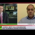 Henningsen on RT: US 'Moderate' Deception in Syria is Fueling the Conflict