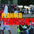 TENSION: Engineered 'Civil Unrest' in the UK Planned for This Summer?