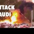 REVERSAL OF FORTUNE? 'Sunni Jihadis' Bomb Saudi Holy Mosque?