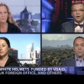 CrossTalk: 'White Helmets, Really?' with Vanessa Beeley, Eva Bartlett & Patrick Henningsen