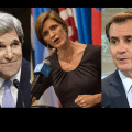 Diplomatic Frauds: Kerry, Power, Kirby Lying and Shilling for 'Body Bags' and War in Syria
