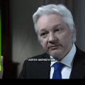 "Julian Assange – ""Everything that he has said, he's standing by."""