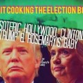 Spirit Cooking the Election Books: Clinton, Trump & Rosemary's Baby (Vid)