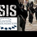 WikiLeaks: Hillary Clinton knew Saudi, Qatar were funding ISIS – but still took their money for Foundation