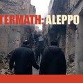 EXCLUSIVE: Video Walkthrough of the Aftermath in Old City in East Aleppo
